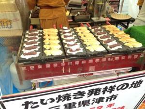 伊勢餅たい焼き - コピー